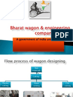 Bharat Wagon & Engineering Company Limited(Presentation)