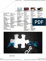 Build a Killer Customized Arch Linux Installation and Learn All About Linux in the Process
