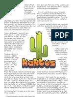 Kaktus(2013-07)