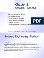 Pressman Ch 2 Software Process