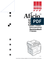 BALN KopiererSWDigital 1205f 1305f Basis