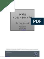 Wms 400 Service Manual