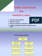 T5 - Fidelizarea clientilor