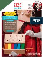 MAKE Magazine 13