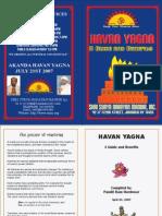 Havan  Yagya Book