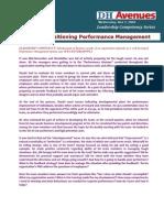 Positioning Performance - Chandramowly Nov 3, 2004