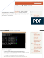 Wiki Ubuntu Br Org ComandosBasicos
