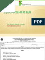 Microcontrolador - TMI_40h