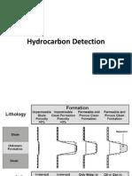 11 Hydrocarbon Detection