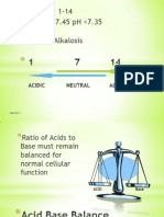 Acid Base Balance 12
