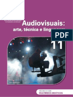 Audiovisuai s