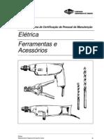 APOSTILA DE FERRAMENTAS ELÉTRICAS