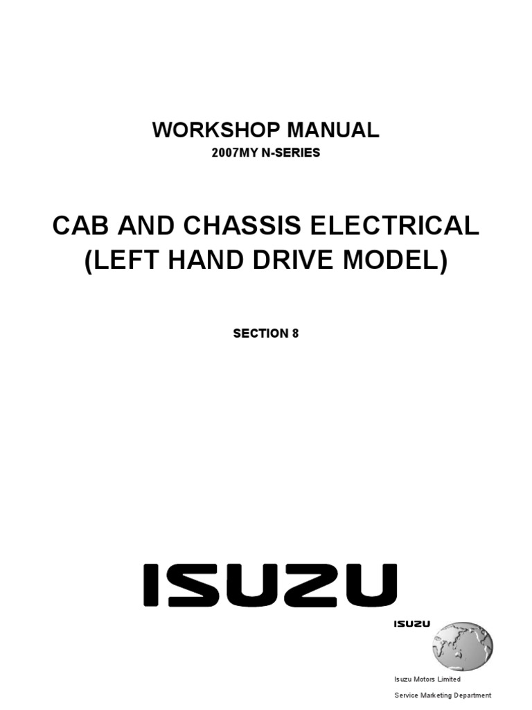 4hk1 Tc Wiring Diagram Electrical Diagrams Isuzu 4he1 Engine 5 Wire Egr Auto U2022 Tj