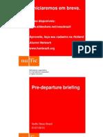 Presentation Pre-Dep 2013