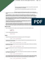 Reaver User Manual
