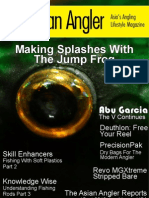 The Asian Angler - August 2013 Digital Issue - Malaysia - English