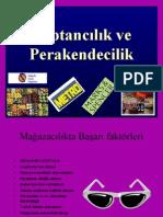 MP Bölüm 11 -  Perakendecilik