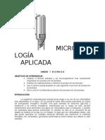 Microbiologia E