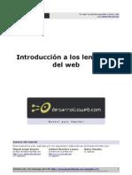 1.-Manual de Introducción Lenguajes Web - 22 pag