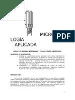 Microbiologia F