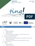 SLIDE Técnico openERP - Desarrollo de ciclos de negocio - Ting!