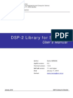 Dsp2 Library for Simulink Matlab 7