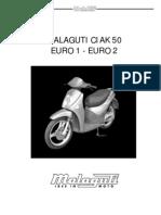 Malaguti Ciak 50 E1-E2 Manual de Reparatie Www.manualedereparatie.info