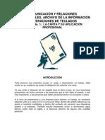 COMUNICACIÓN Y RELACIONES PROFESIONALES (1)
