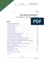 Vol_III Silk Road_the Arab Conquest