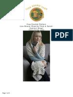 Crochet Pattern - 60403