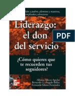 5707542 Siliceo Aguilar Alfonso Liderazgo El Don de Servicio