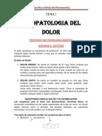 Resumen 1er Parcial Fisiopatologc3ada