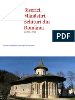 Biserici, Manastiri Si Schituri Din Romania (03)