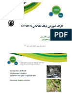 Scopus Workshop Asadi