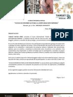 Guias Economicas Para La Exploracion Minera- Dr. m Doggett