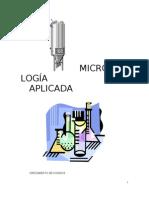 Microbiologia I