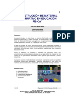 Construccion Material Alternativo Ef