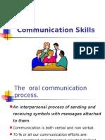Communication skills conf
