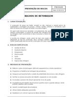 FSS04-04_Trabalhos de Betonagem