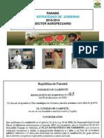 Plan Estratégico del Gobierno 2010-2014
