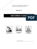 Motores a Gas - Trainning Wilpro Energy