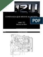 4HK1-TC Engine 2008 [.pdf