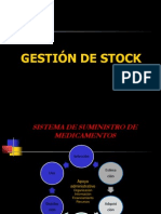 11 Gestion de Stock