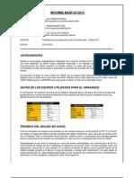 Informe Arranque Molino 4x6 (1)