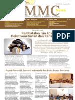 PMMC New Juli Agustus 2013