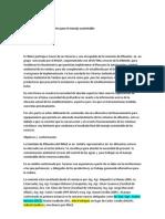 Antecedentes Para El Estudio de La Cuenca Santa Lucia Chico