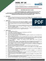 Directiva Sobre La Aplicacion de Las Tics