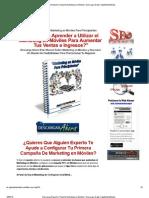 Descarga Reporte _ Reporte Marketing en Móviles _ Descarga Gratis _ AppMobileMedia