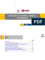 836405-Tabulador de Sueldos y Salarios 2013