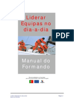 Manual Do Formando